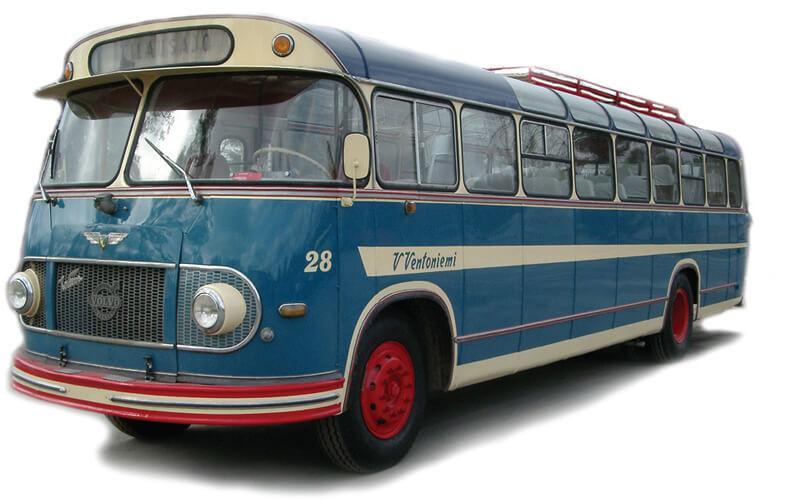 "Museobussi ""Siipi-Wiima"""